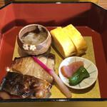 Benkei - 焼物