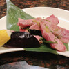 モランボン - 料理写真:厚切り塩タン