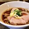 生粋 花のれん - 料理写真:旨み鶏だし 味玉ラーメン(醤油)@1,130円