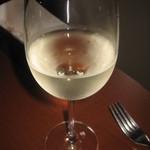 14363980 - 白ワイン・ピノグリージオ
