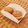 鈴懸 - 料理写真:こちらも人気の鈴型最中