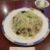 Koushuushuka - 料理写真:R2.12  ランチ皿うどん