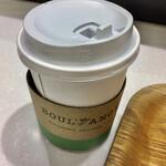 BOUL'ANGE - ブレンドコーヒー