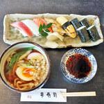 幸寿司 - 料理写真:ランチ