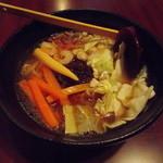 イッツシュリンプ - エビ麺シングル