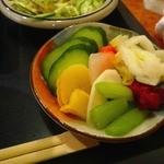 鹿児島郷土料理 おはん -
