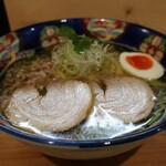 麺ファクトリー ジョーズ セカンド - 料理写真: