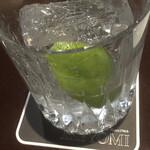 Cocktail&Wine KIYOMI - タンカレー マラッカ ジン(ロック)