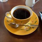 コーヒーとお茶の専門店 方丈 - 珈琲美味しいです。