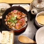 yakitoritowainkasshi-wa - 京鴨ロース重