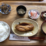 しげちゃん食堂 - 料理写真:
