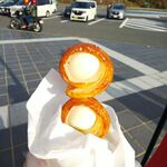 岸和田サービスエリア(下り線)屋外特設コーナー - 料理写真: