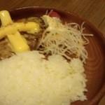びっくりドンキー - キッズチーズ 533円