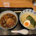 豪快 - つけ麺¥840