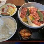 味覚園 - 料理写真: