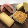 お菓子の城 - 料理写真:人気の那須のお菓子