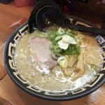 麺恋 佐藤 - 料理写真:イチオシの鶏白湯醤油