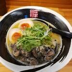 鶏炭焼らーめん専門店 田村家 - 料理写真: