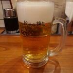 143659922 - 生ビール プレミアムモルツ