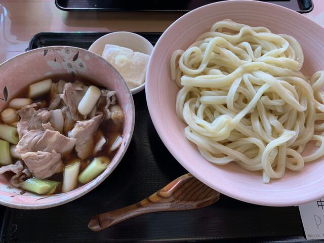 埼玉 県 肉汁 うどん