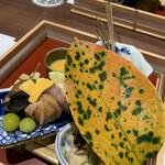 狗賓 ホテル&リゾート グヒン ダイセン - 料理写真: