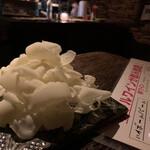 ピルピル&生ハム専門店 LUPIN - 3500円飲み放題コース(平日500引き)