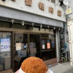 福盛精肉店 - 料理写真: