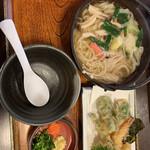 さぬきうどん 川福 - 料理写真: