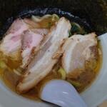 ぎょうてん屋 GOLD - 2020年11月 チャーシュー麺 930円