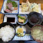 よしもと食堂 - 料理写真:
