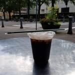 グーツ - アイスコーヒー。