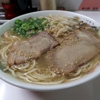 ラーメン専門店 藤原来々軒 - 料理写真:ラーメン