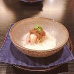 酒肴 大阪まんぷく堂 - 背子蟹