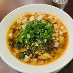 中華蕎麦 はなとみ - 料理写真: