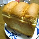 14368459 - 食パン じゅらく