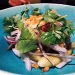 GINGER GRASS modern thai vietnamese -