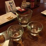 鳥長 - 日本酒