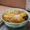 大勝軒 - 料理写真:ラーメン