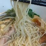 Mendokorobigiya - 極細麺リフト