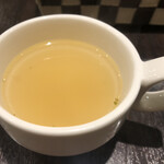 Guriruippei - タイムランチのスープ