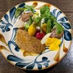 和琉料理 さりぃ -
