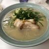 味心 - 料理写真:塩とんこつラーメン¥600