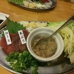 桜屋 馬力キング - ちょい呑みセット 1,500円