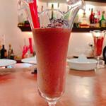 チョコレート&カクテルバー セプティグラス -