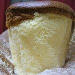 焼き立てチーズケーキの店ボンヌ - プレーンチーズ