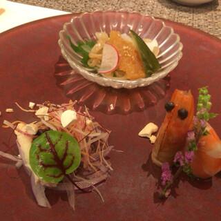 海鮮名菜 香宮