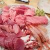 Uojin - 料理写真: