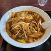 栄華楼 - 料理写真:ねぎラーメン