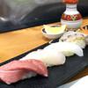 魚粋亭 - 料理写真: