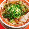 もっこす - 料理写真:いつもの中華そば
